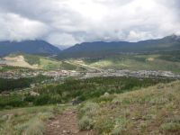 Dillon and Silverthorne