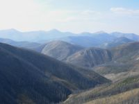 Scapegoat Wilderness