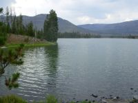 Bridger Lake