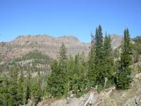 Washakie Wilderness