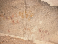 Fremont SP Pictographs