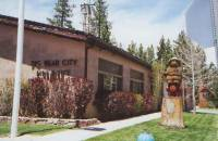 Big Bear Firehouse